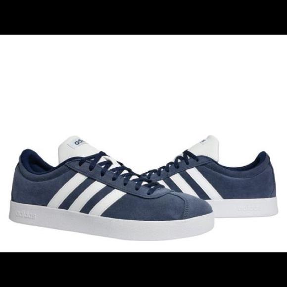 sneakers for cheap da13a 86035 NIB Adidas NEO VL Court 2.0 Sneakers M8.5